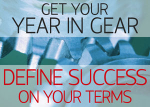 Get Your Year In Gear