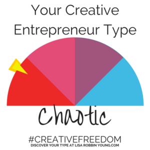 Chaotic Creative