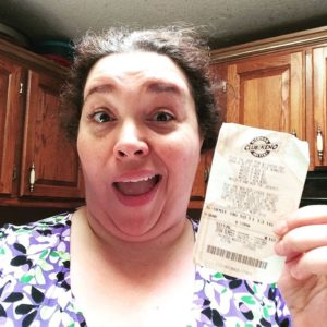 How Winning The Lottery Changed My Life (It's Not What You