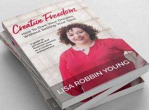 Creative Freedom Book